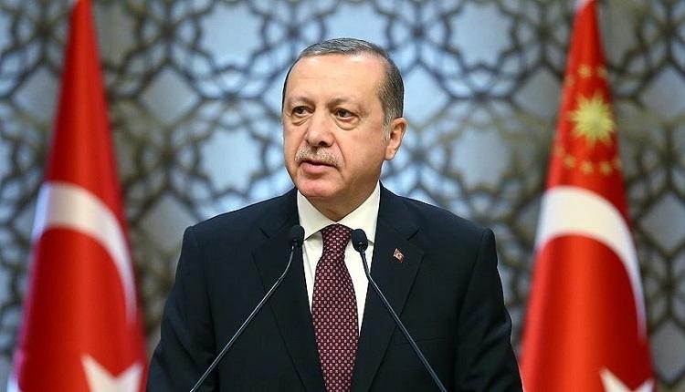 Recep Tayyip Erdoğan'dan Dolar yorumu: ''Savaş ile karşı karşıyayız!'' (Dolar şu anda ne kadar?)