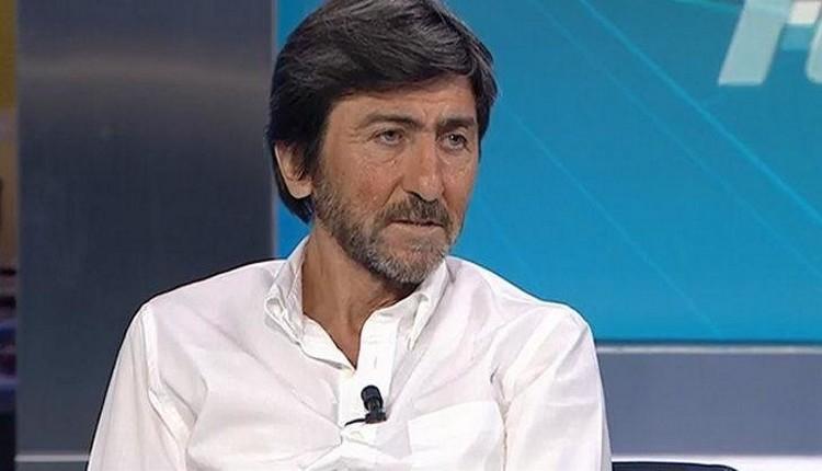 Rıdvan Dilmen'den Beşiktaş'a transfer çağrısı: