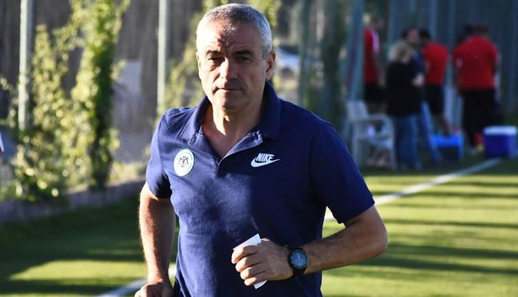 Konyaspor Haberleri: Rıza Çalımbay transfer istiyor