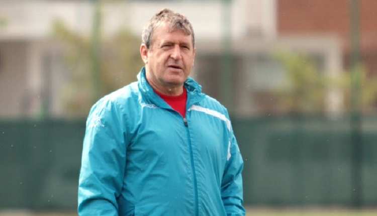 Safet Susic: