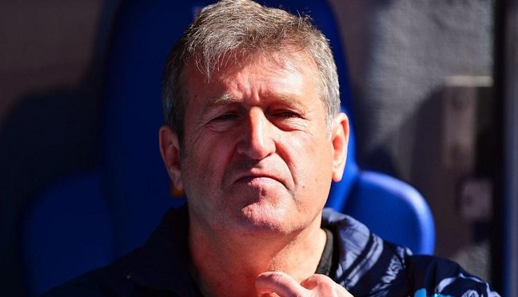 Safet Susic'ten Galatasaray ve Ömer Bayram transfer açıklaması