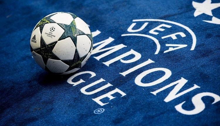 Şampiyonlar Ligi maçları hangi kanaldan yayınlanacak?