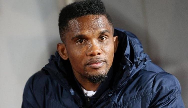 Samuel Eto'o Katar'a transfer oldu