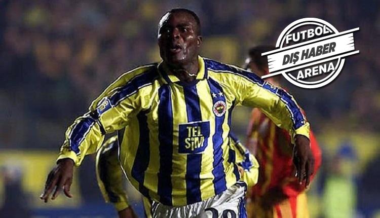 Samuel Johnson'dan yıllar sonra gelen Galatasaray itirafı: