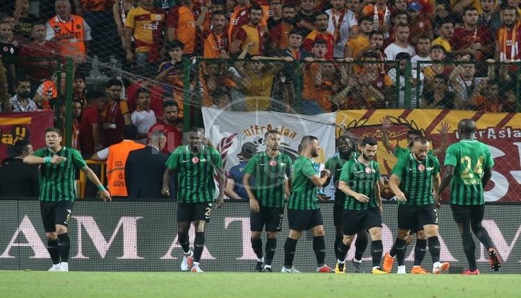 Seleznyov'un Türkiye'de en çok gol attığı takım Galatasaray