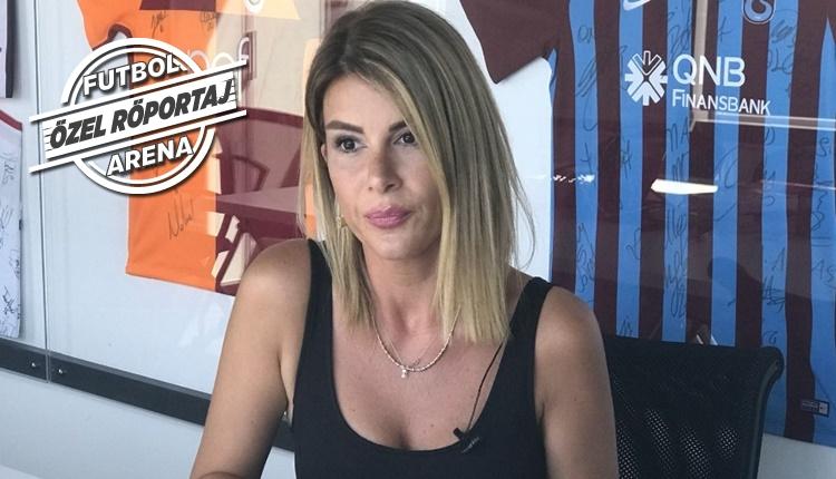 Sema Tuğçe Dikici: 'VAR sistemi sonrası yorumcular ne konuşacak?'