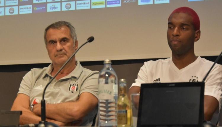 Şenol Güneş, Linz maçı öncesi konuştu: ''Takım tam oturmadı!''