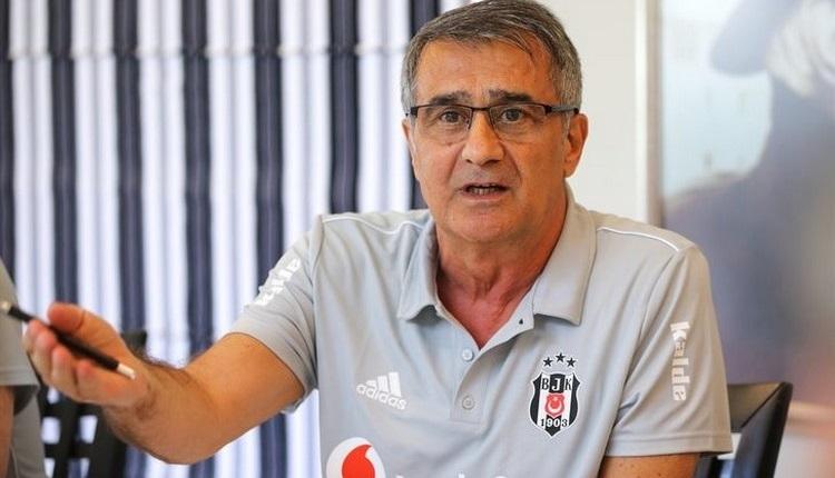 BJK Transfer: Şenol Güneş'e eleştiri; 'Hiç yakışmadı'