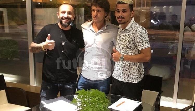 Serdar Gürler Huesca'da! İlk sözleri FutbolArena'da