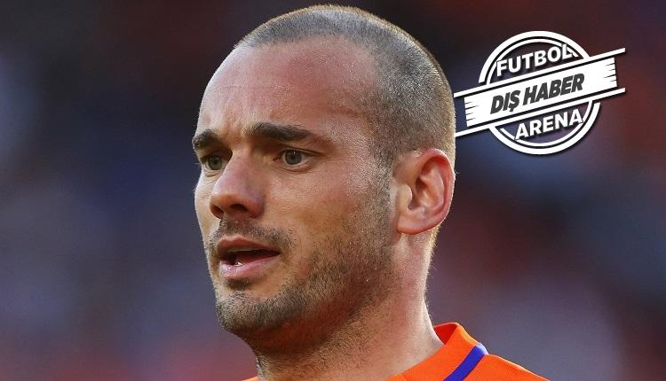 Sneijder'den Cristaino Ronaldo sözleri: Tek başına çözemez