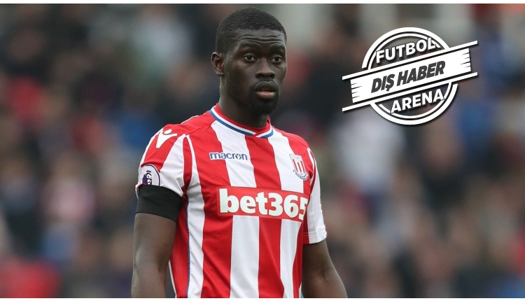 Stoke City'de Badou Ndiaye freni! Transfer yatıyor mu?