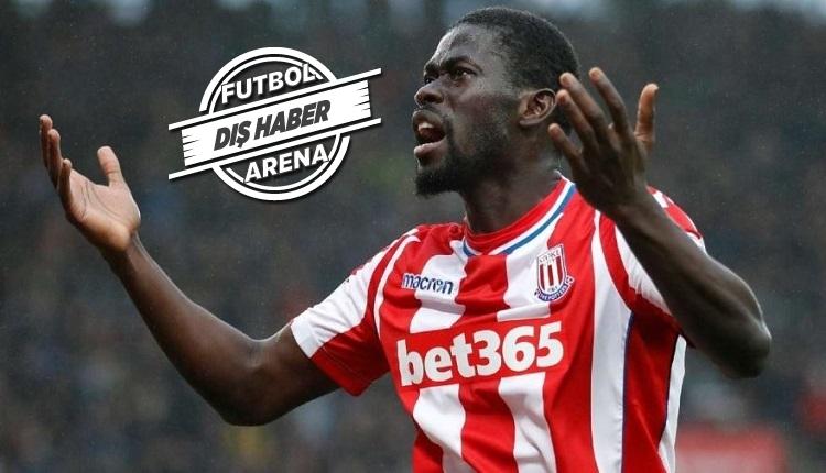 Stoke City'den Galatasaray'a Ndiaye müjdesi