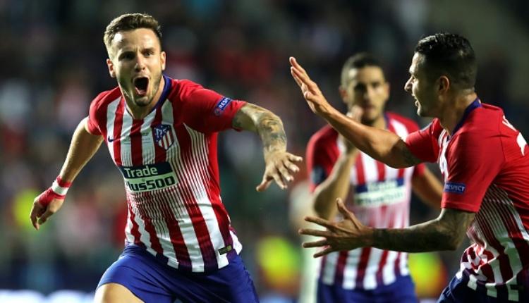 Süper Kupa, Atletico Madrid'in! Real Madrid 2-4 Atletico Madrid maç özeti ve golleri (İZLE)