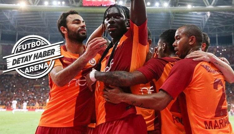 GS Haber: Süper Lig'in en pahalı kadrosu Galatasaray'da