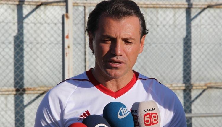 Tamer Tuna: ''Transferler devam edecek...''