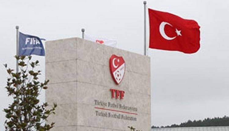 TFF, 4 Süper Lig ekibini disiplin kuruluna sevk etti