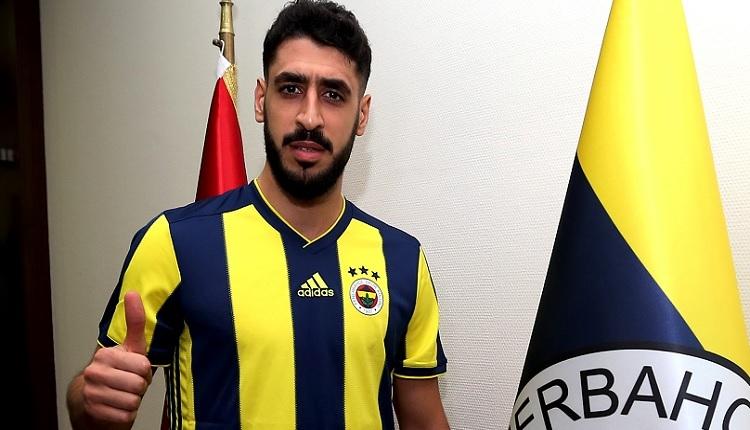 FB Transfer: Tolga Ciğerci resmen Fenerbahçe'de!