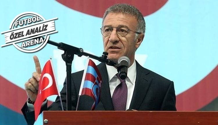 Trabzonspor FEDA demeli!
