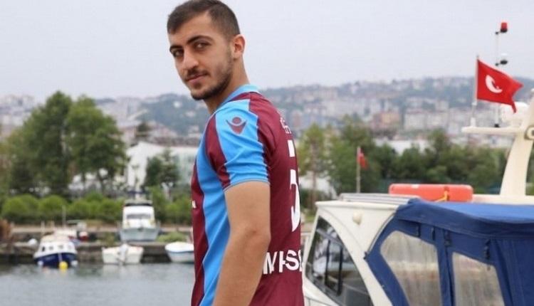 Trabzonspor, Hosseini transferini bitirdi