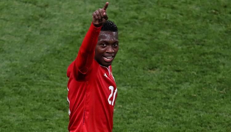 Trabzonspor, Jose Luis Rodrigues'i alacak mı?