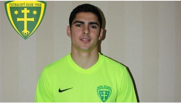 Trabzonspor, Ramil Sheydaev'in sözleşmesi feshetti