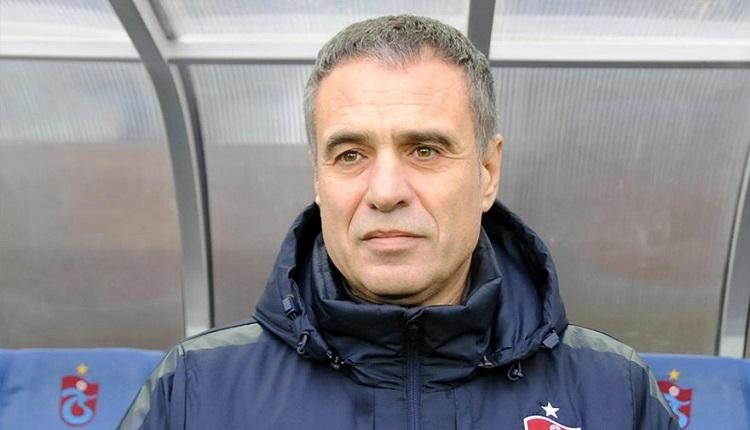 Trabzonspor'da Ersun Yanal ve Aykut Demir'e ödenen tazminat bedeli