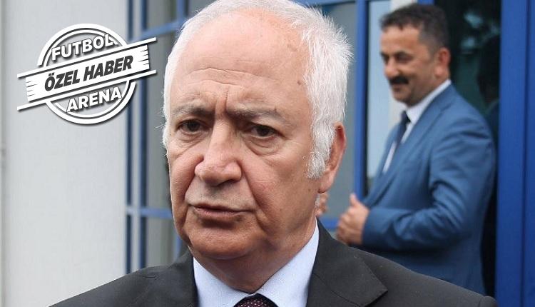 Trabzonspor'dan FutbolArena'ya Burak Yılmaz açıklaması