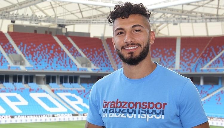Trabzonspor'dan Kamil Ahmet Çörekçi'nin sakatlığı ciddi mi?