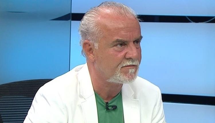 Turgay Demir'den Tolga Zengin'e eleştiri