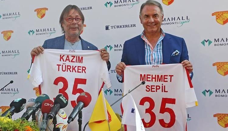 Türkerler Holding'ten Göztepe'ye, Fenerbahçe primi