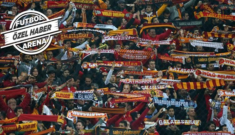 UEFA yetkilileri Galatasaray'ı denetlemeye geldi!