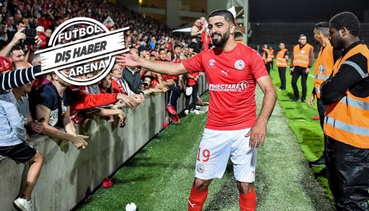 Umut Bozok Ben sadece Galatasaray taraftarıyım