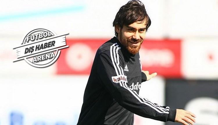 BJK Haber: Veli Kavlak'tan Galatasaray itirafı!