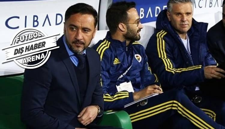 Vitor Pereira'nın yardımcısından Benfica'ya uyarı!
