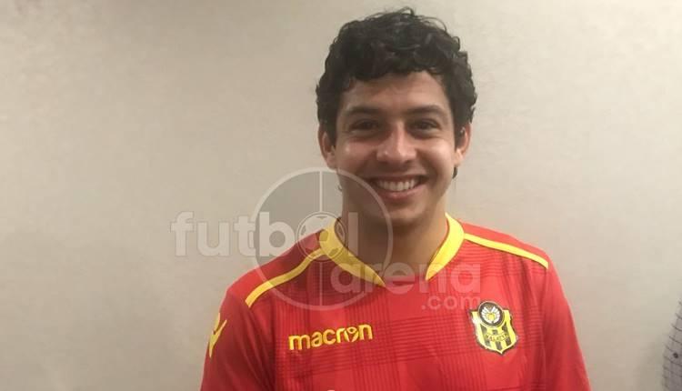 Yeni Malatyaspor, Guilherme'ye imzayı attırdı!
