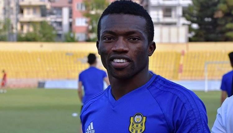 Yeni Malatyaspor'dan Azubuike Mısır'a transfer oluyor