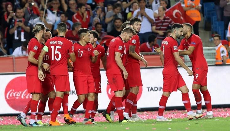 A Milli Takımın maçları TRT'de yayınlanacak