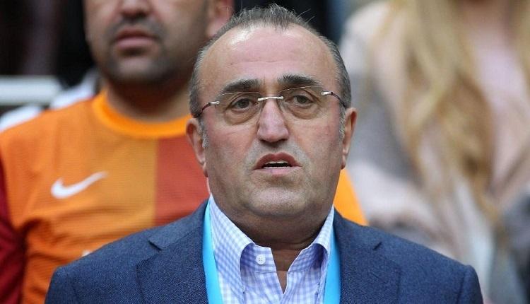 Abdurrahim Albayrak Lokomotiv Moskova maçı sonrası canlı yayında özür diledi