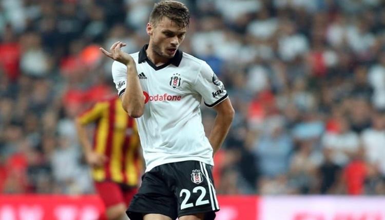 BJK Haberi: Adem Ljajic, Yeni Malatyaspor maçında sınıfı geçti