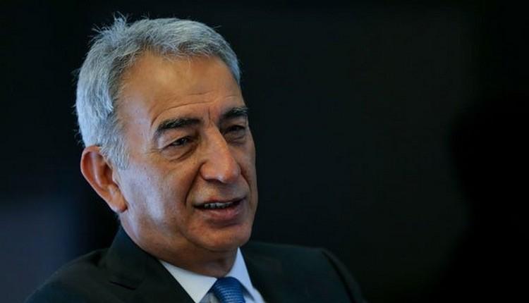 Adnan Polat açıkladı: 'Benim duyduğum santrfor transferi'