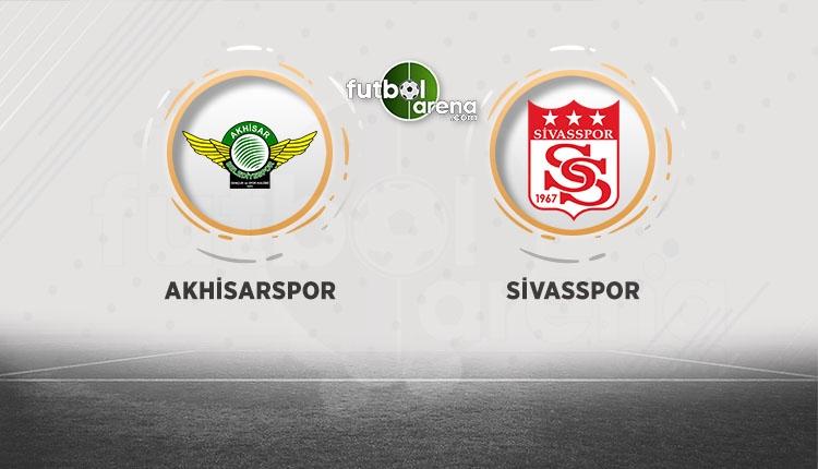 Akhisarspor Sivassporcanlı şifresiz izle (Akhisar Sivas beIN Sports canlı)