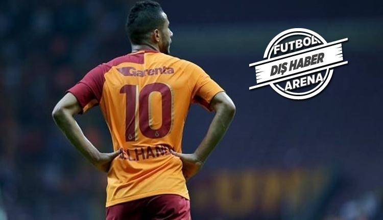 GS Transfer: Al Ahli, Younes Belhanda'yı transfer etmeye yakın!