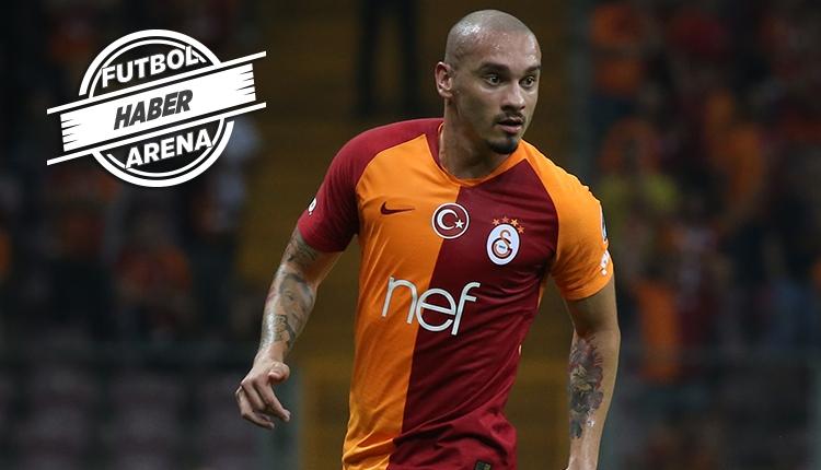 Al Hilal Kulübü'nün Maicon için teklifi