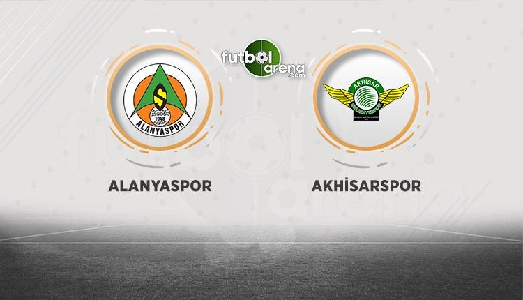 Alanyaspor - Akhisarspor beIN Sports canlı şifresiz izle (Alanya Akhisar CANLI
