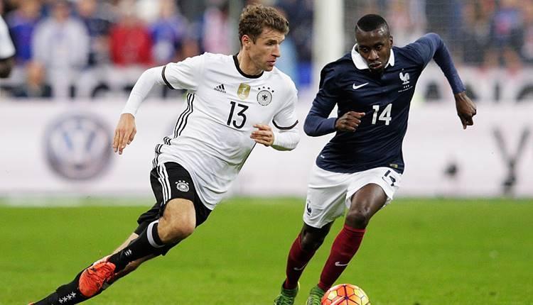 Almanya - Fransa maçı saat kaçta, hangi kanalda? (Almanya Fransa canlı izle)