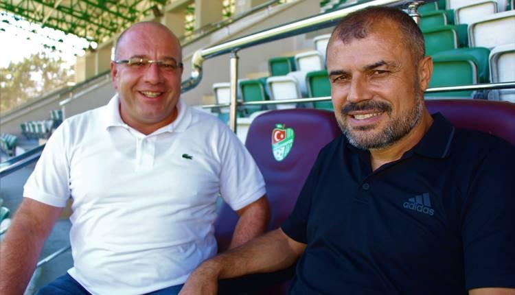 Amasyaspor'dan Konyaspor'a: Sürprizimiz var