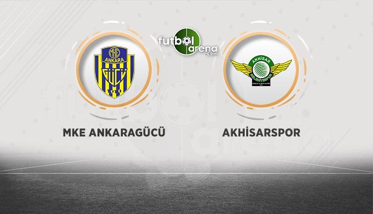 Ankaragücü Akhisar beIN Sports canlı şifresiz izle (Ankaragücü - Akhisarspor CANLI)