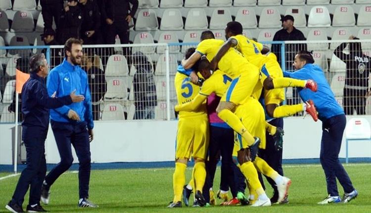 Ankaragücü maçlarını nerede oynayacak? Ankaragücü- Antalyaspor maçı hangi statta?