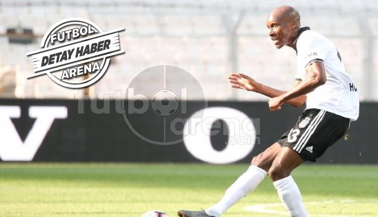 BJK Haber: Atiba'nın Beşiktaş - Altınordu maçındaki performansı