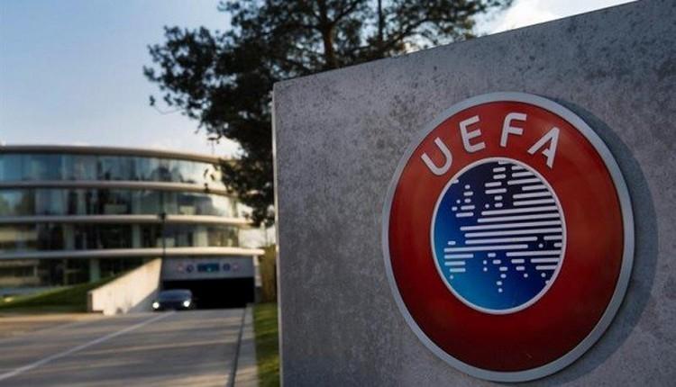 Avrupa'da yeni bir lig daha kuruluyor